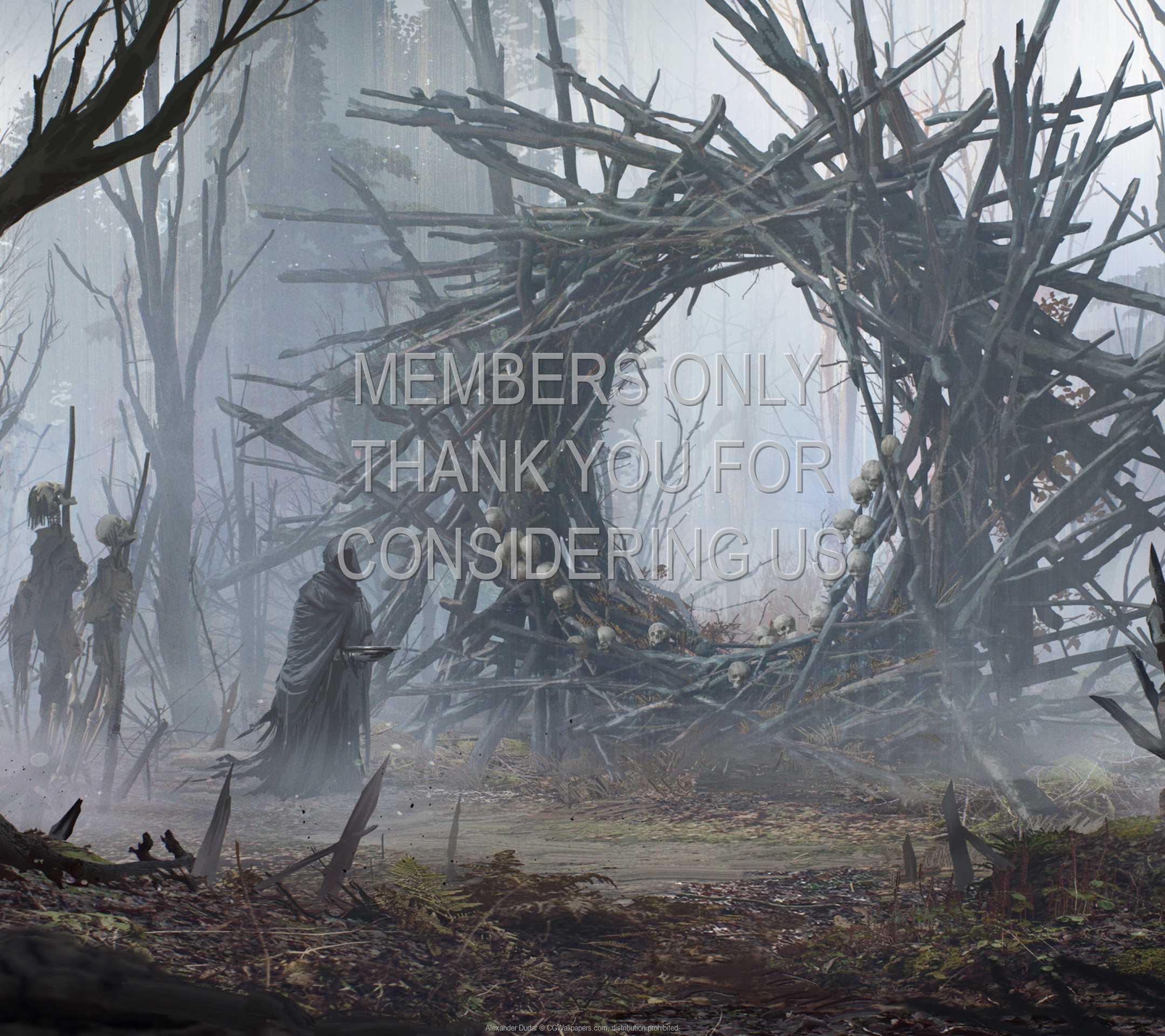 Alexander Dudar 1080p Horizontal Mobile fond d'écran 01