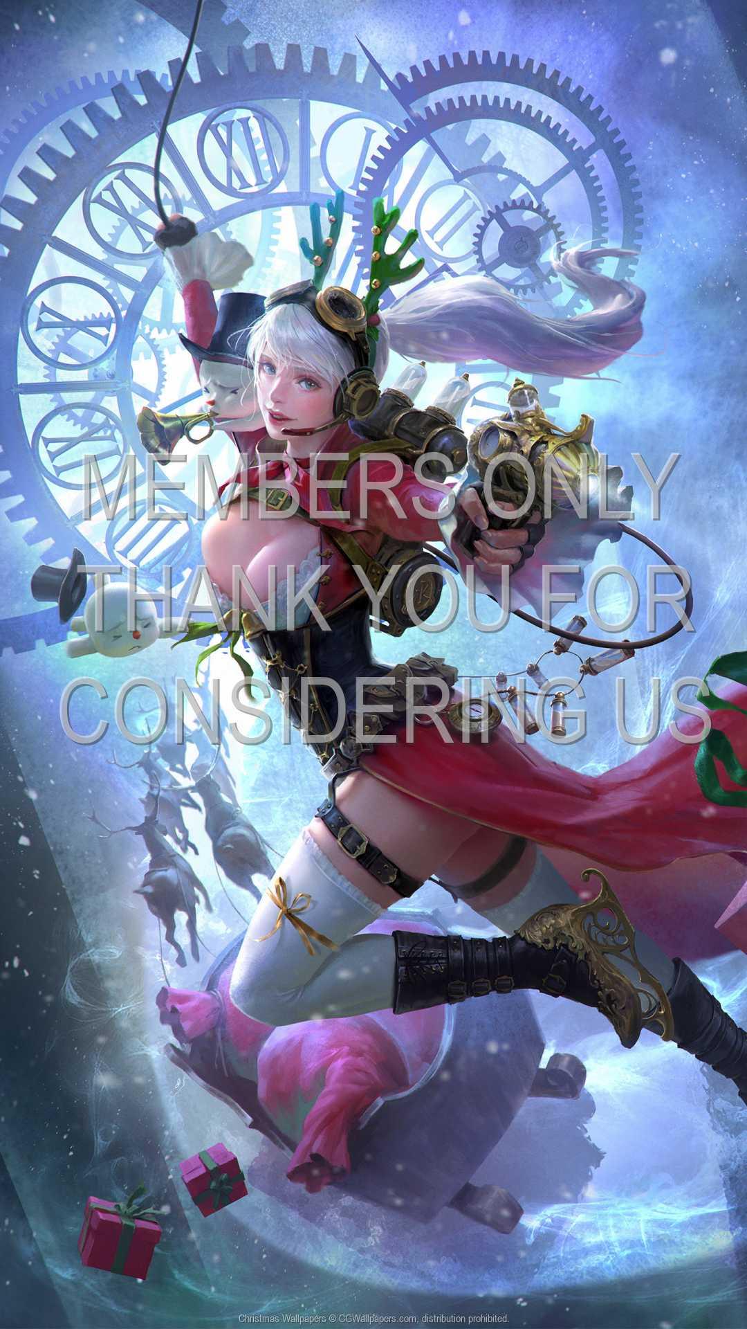 Christmas Wallpapers 1080p Vertical Mobile fond d'écran 02