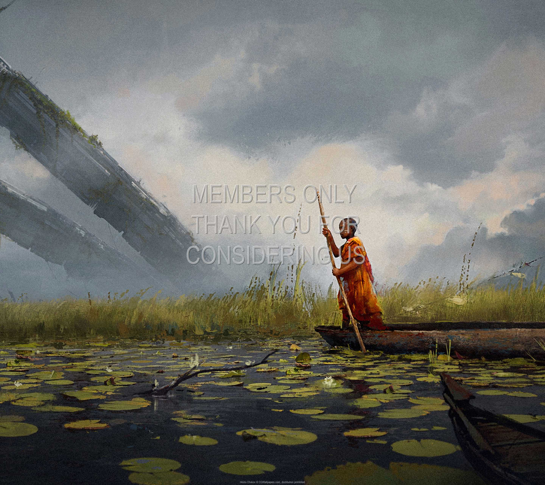 Hristo Chukov 1440p Horizontal Mobile fond d'écran 01
