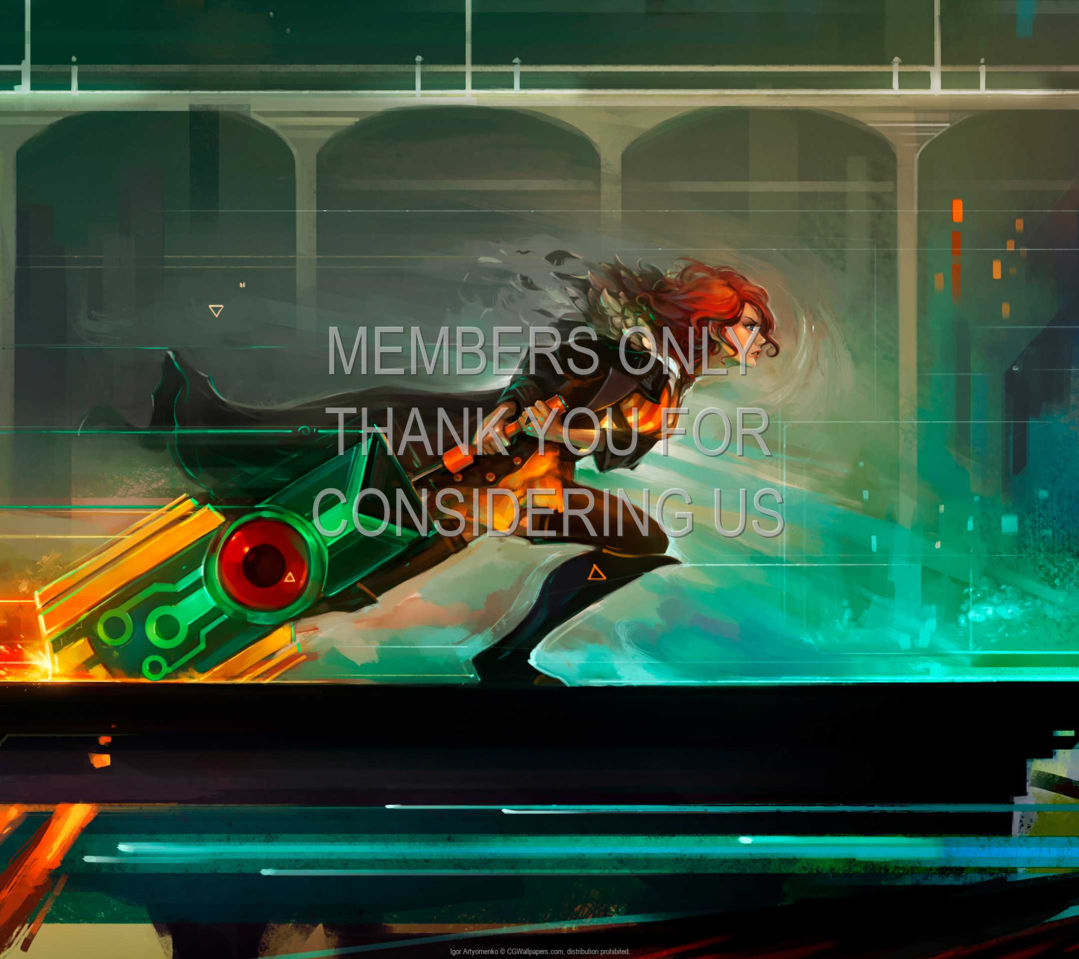 Igor Artyomenko 1080p Horizontal Mobile fond d'écran 02