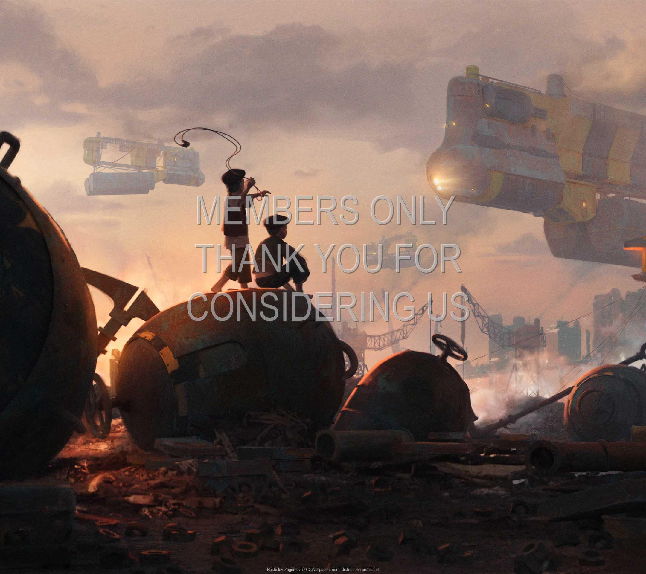 Rostislav Zagornov 1080p Horizontal Mobile fond d'écran 08